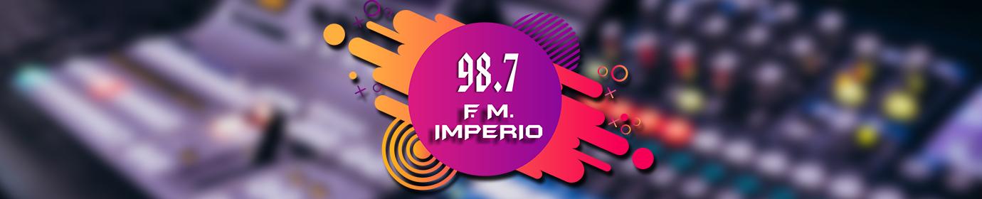 FM Imperio 98.7
